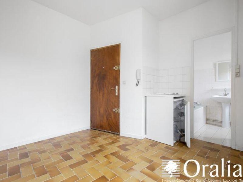 Vente appartement Bordeaux 172000€ - Photo 7