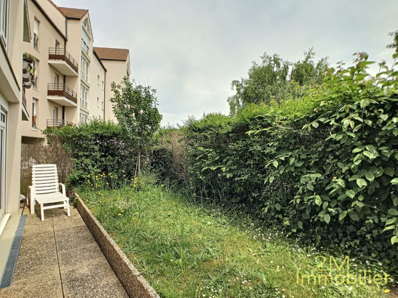 Location appartement Melun 780€ CC - Photo 3