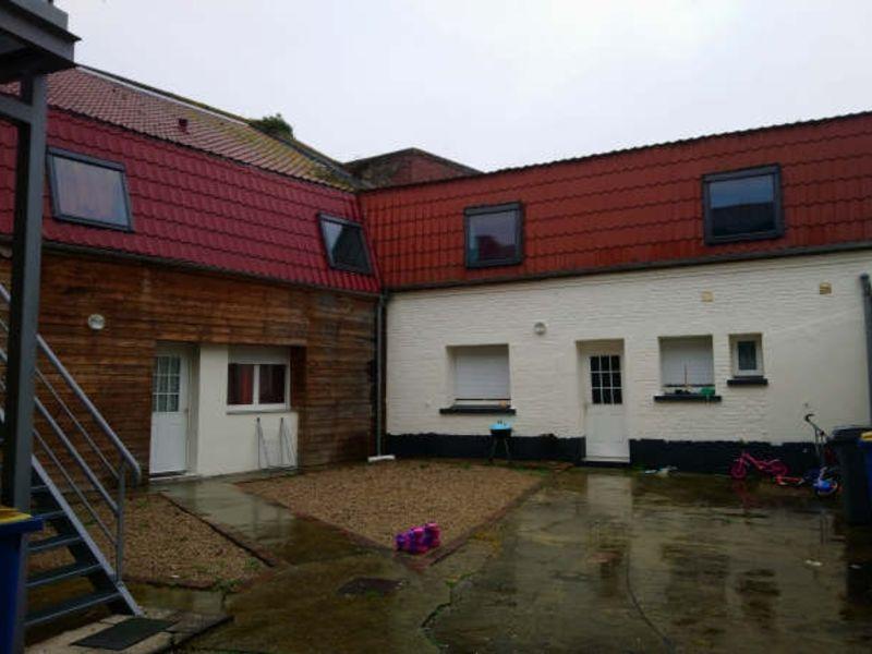 Vente immeuble Arras 406000€ - Photo 1
