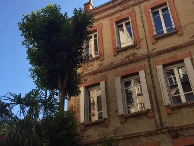 Sale apartment Toulouse 480 000€ - Picture 4