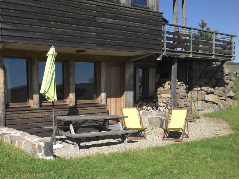 Vente maison / villa Les estables 330000€ - Photo 2