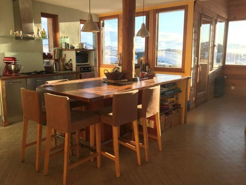 Vente maison / villa Les estables 330000€ - Photo 5