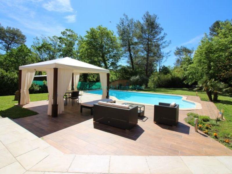 Vente maison / villa Peymeinade 650000€ - Photo 2