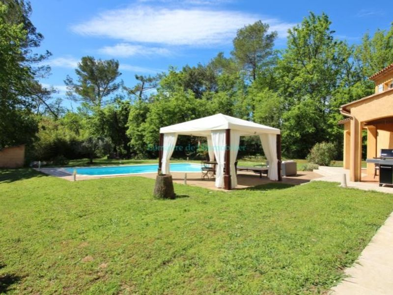 Vente maison / villa Peymeinade 650000€ - Photo 4