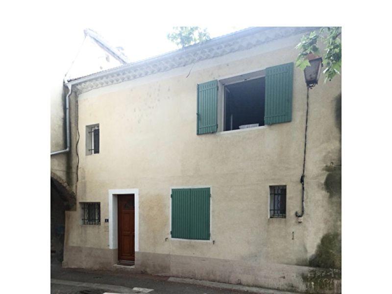 Rental house / villa Monteux 550€ CC - Picture 1