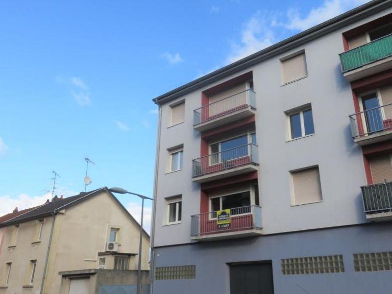 Location appartement Hagondange 635€ CC - Photo 1