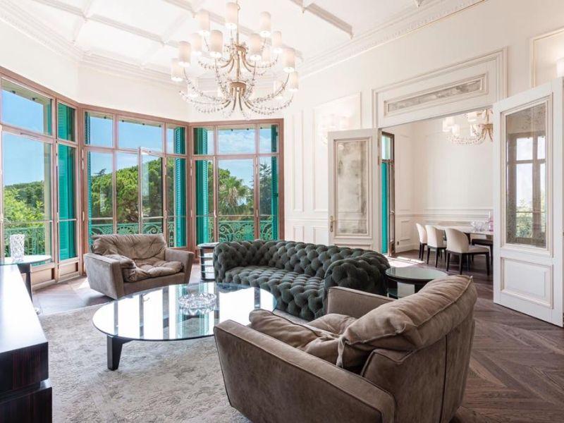 Sale apartment Cannes 1980000€ - Picture 1