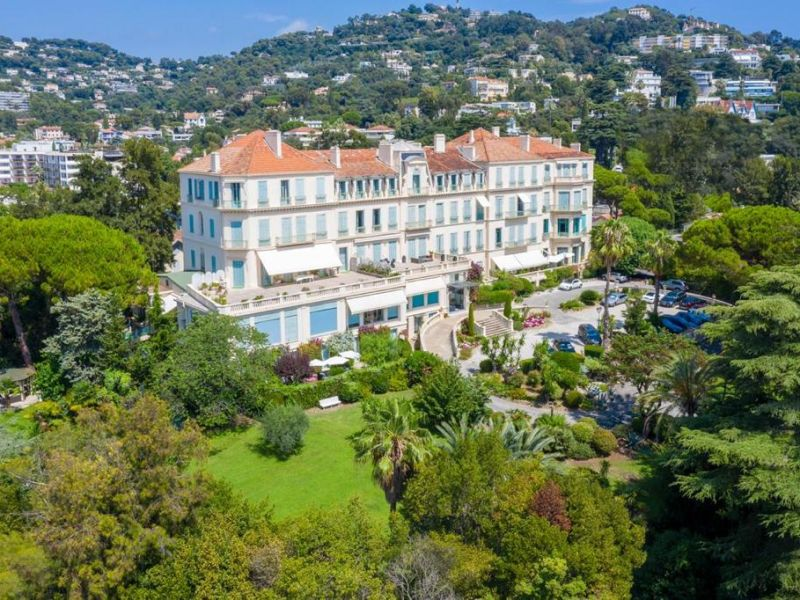 Sale apartment Cannes 1980000€ - Picture 4