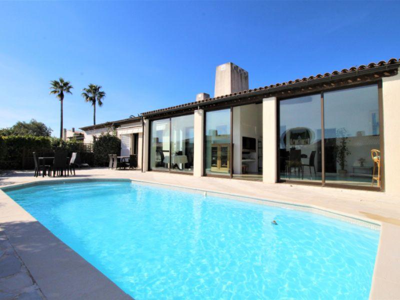 Vente maison / villa Villeneuve loubet 925000€ - Photo 2