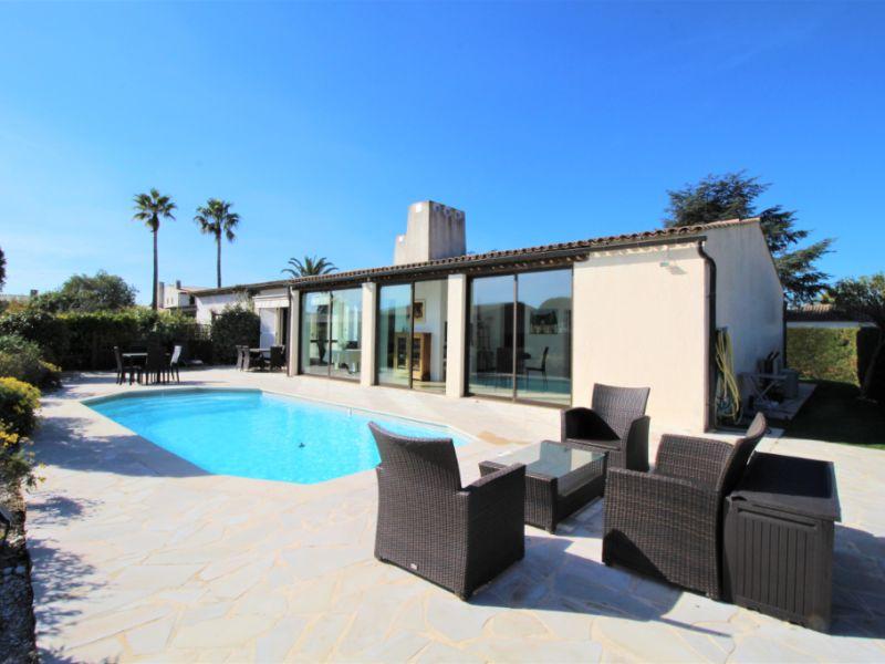Sale house / villa Villeneuve loubet 925000€ - Picture 3