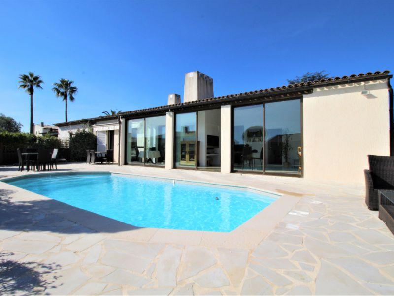 Sale house / villa Villeneuve loubet 925000€ - Picture 4