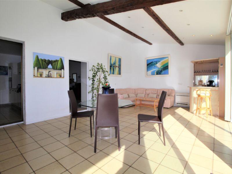 Sale house / villa Villeneuve loubet 925000€ - Picture 12