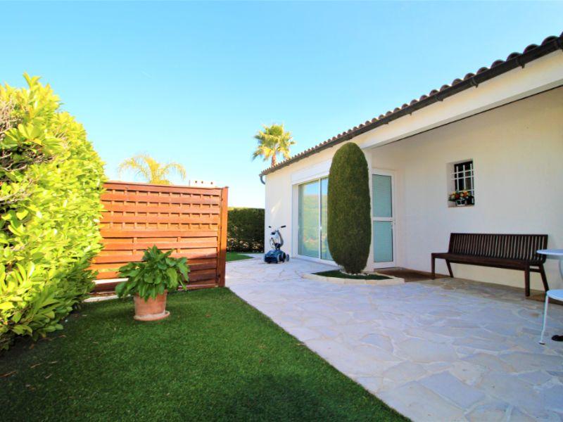 Sale house / villa Villeneuve loubet 925000€ - Picture 14