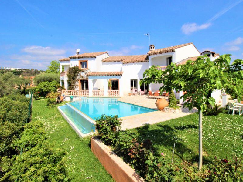 Sale house / villa Villeneuve loubet 1680000€ - Picture 2