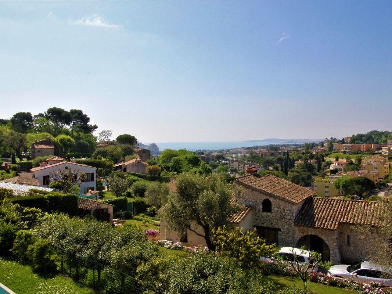 Sale house / villa Villeneuve loubet 1680000€ - Picture 3