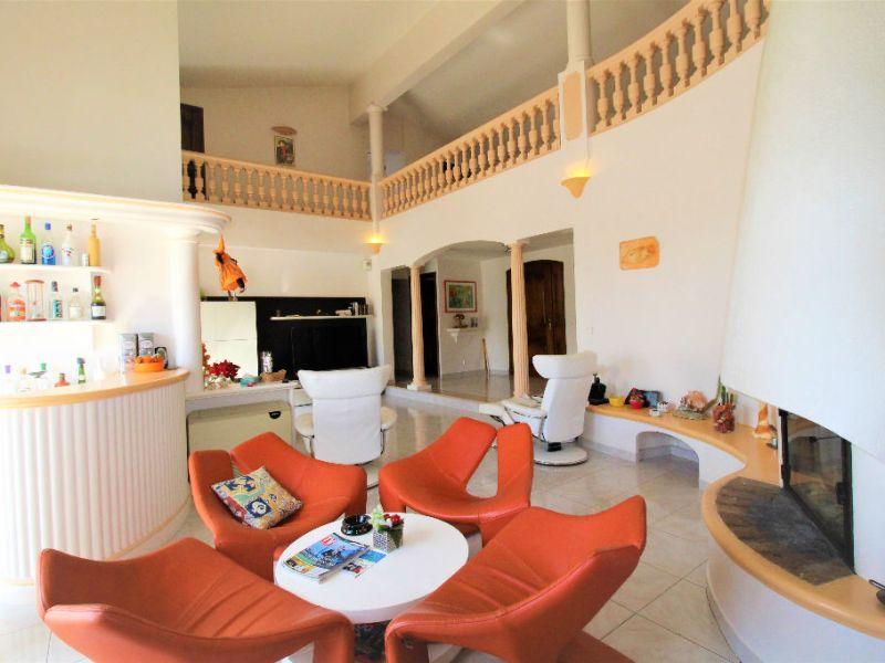 Sale house / villa Villeneuve loubet 1680000€ - Picture 4