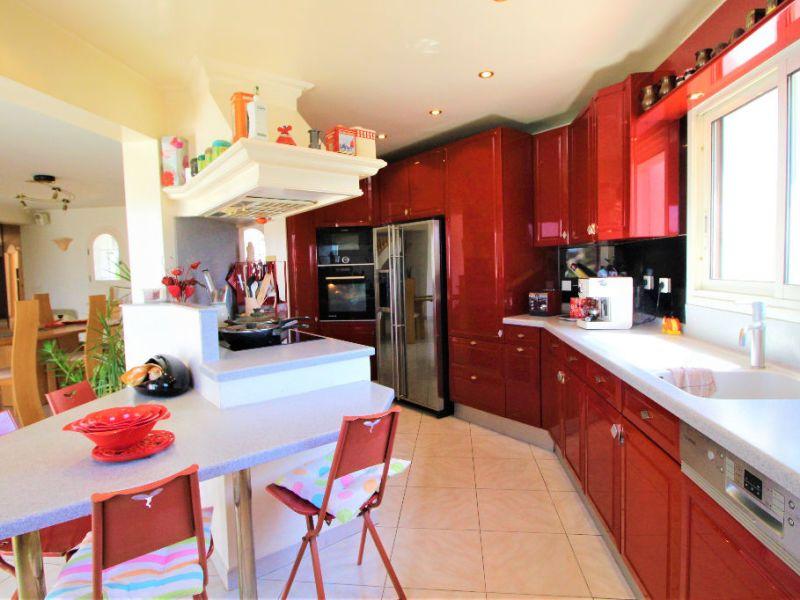 Sale house / villa Villeneuve loubet 1680000€ - Picture 7
