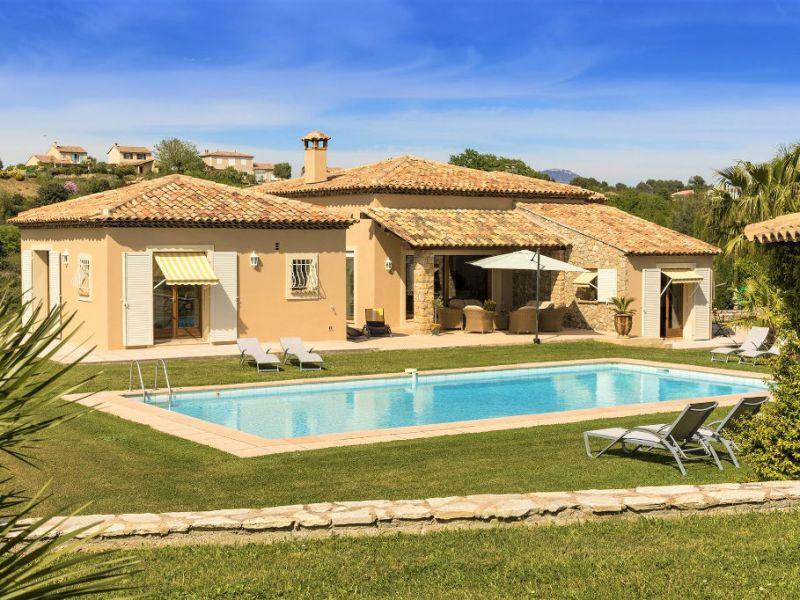 Sale house / villa Cagnes sur mer 1395000€ - Picture 2