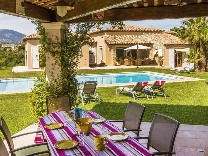 Sale house / villa Cagnes sur mer 1395000€ - Picture 4