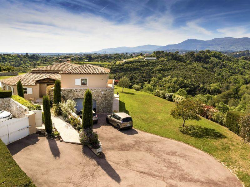 Sale house / villa Cagnes sur mer 1395000€ - Picture 6