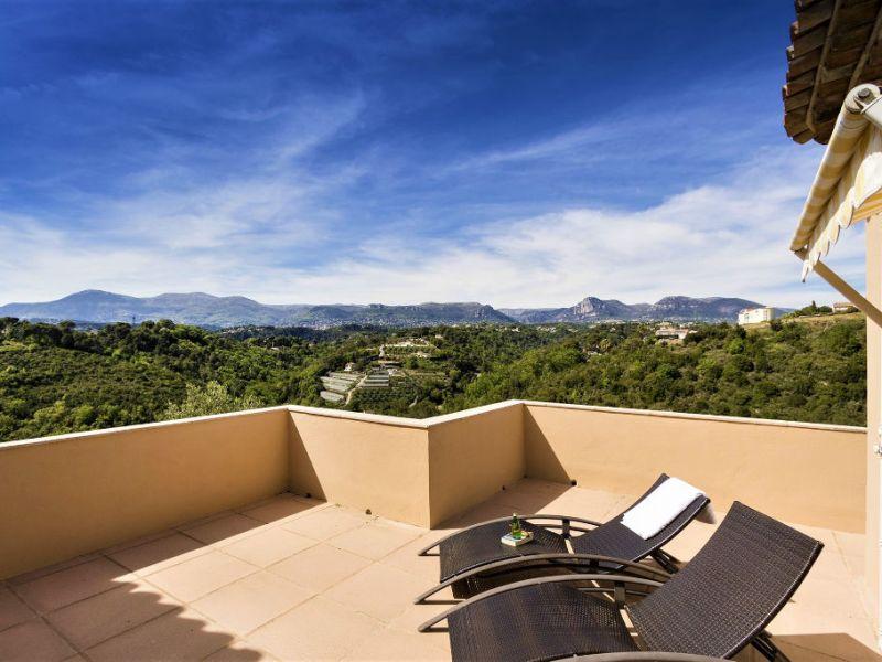 Sale house / villa Cagnes sur mer 1395000€ - Picture 11