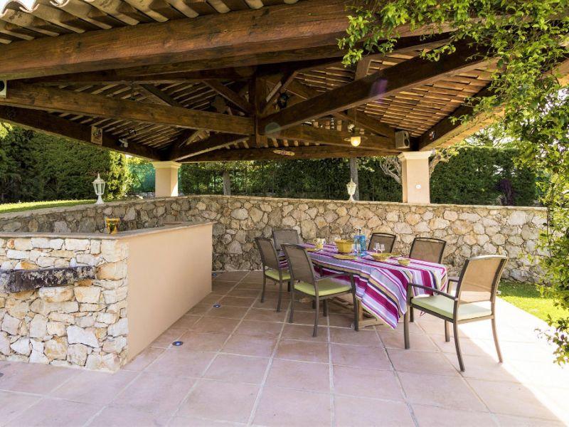 Sale house / villa Cagnes sur mer 1395000€ - Picture 16