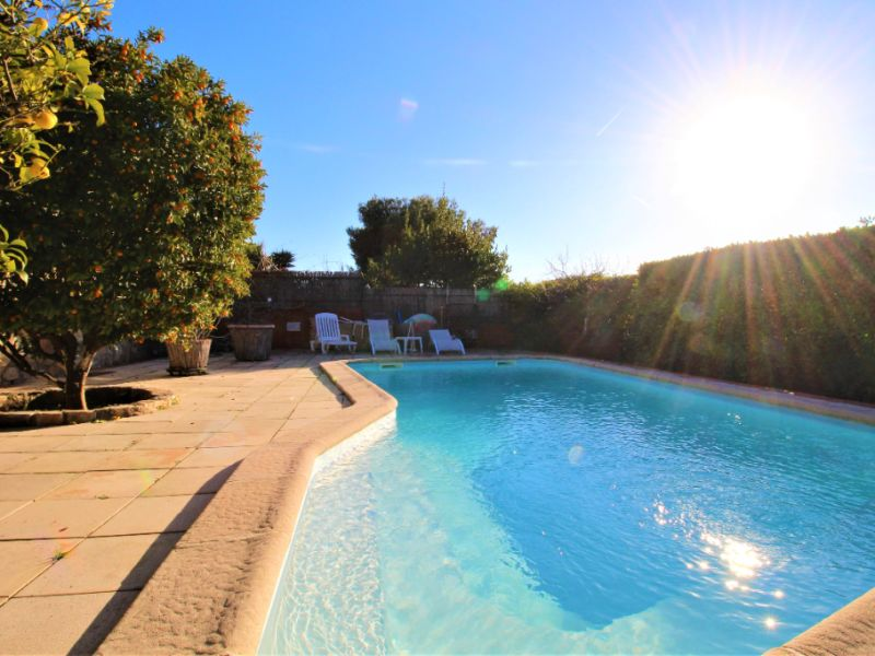 Sale house / villa Antibes 819000€ - Picture 2