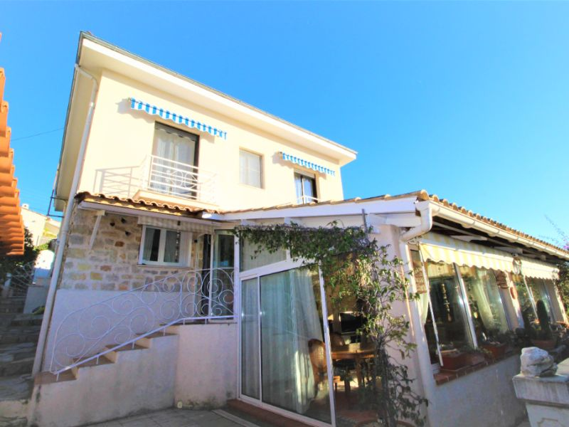 Sale house / villa Antibes 819000€ - Picture 6