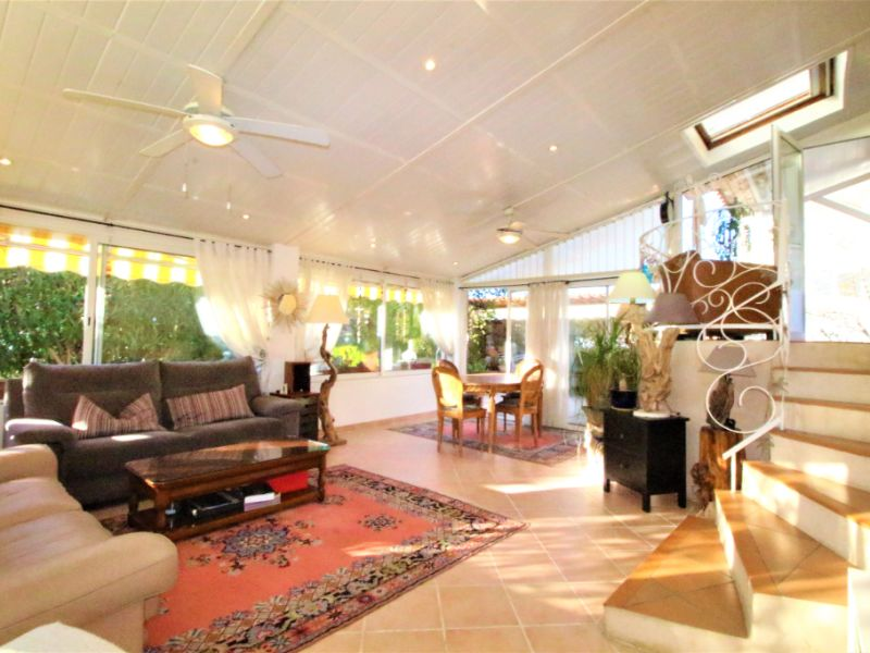 Sale house / villa Antibes 819000€ - Picture 10