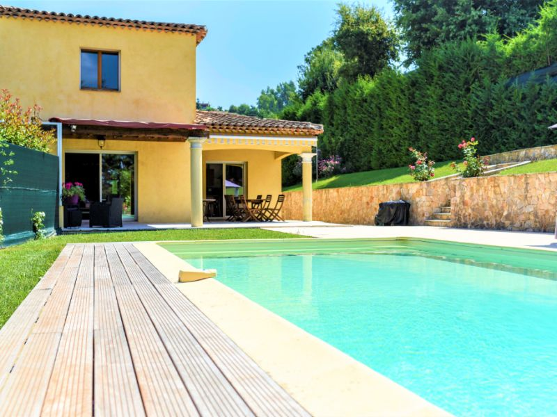 Sale house / villa St paul de vence 790 000€ - Picture 1