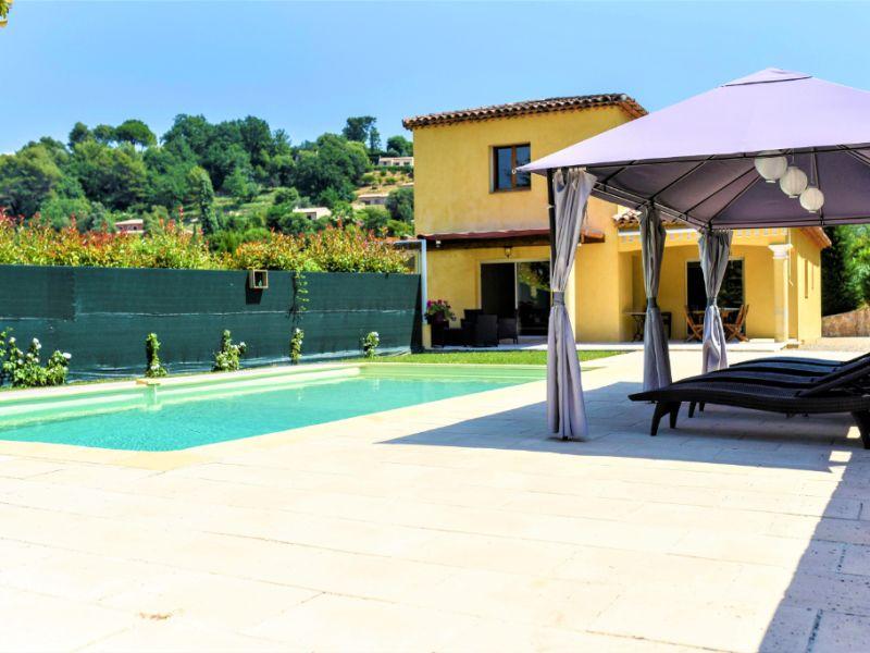 Sale house / villa St paul de vence 790000€ - Picture 2