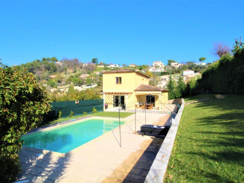 Sale house / villa St paul de vence 790000€ - Picture 4