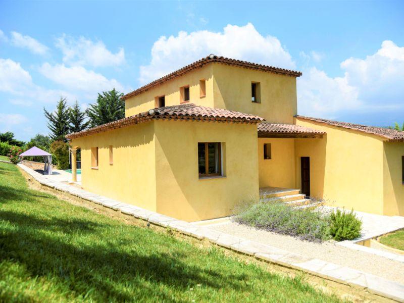 Sale house / villa St paul de vence 790000€ - Picture 7