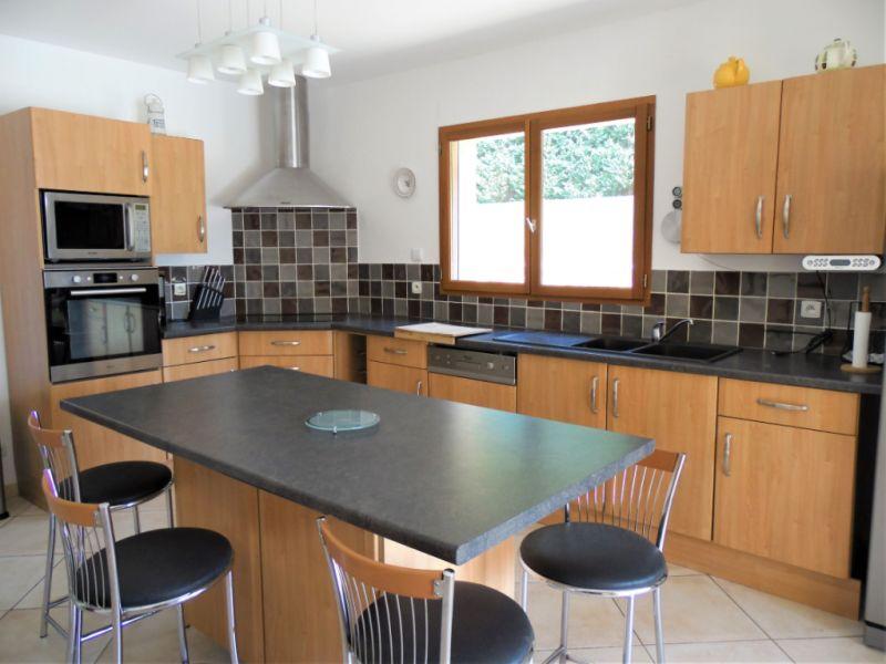 Sale house / villa St paul de vence 790000€ - Picture 9
