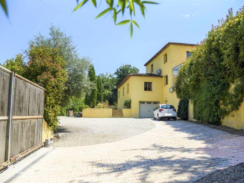 Sale house / villa St paul de vence 790000€ - Picture 11