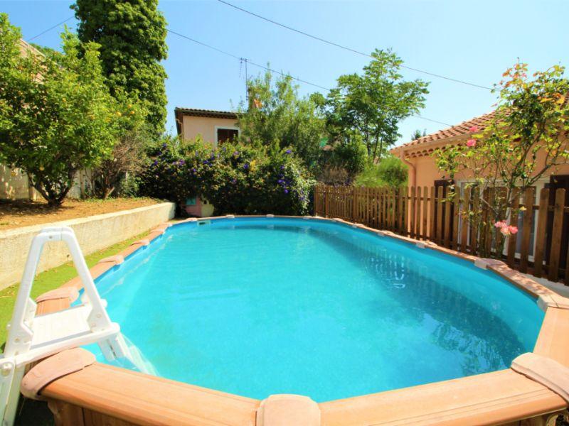 Sale house / villa Cagnes sur mer 555000€ - Picture 2