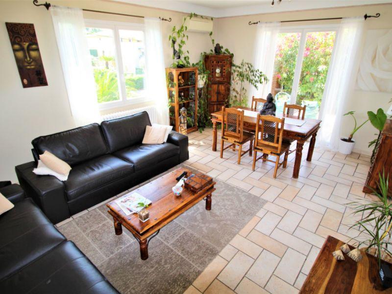 Vente maison / villa Cagnes sur mer 555000€ - Photo 4