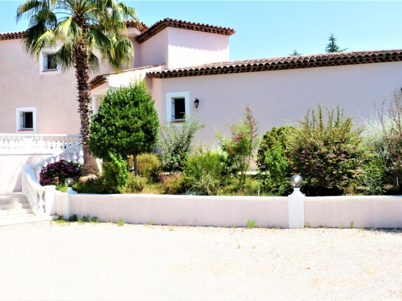 Sale house / villa La gaude 999000€ - Picture 1