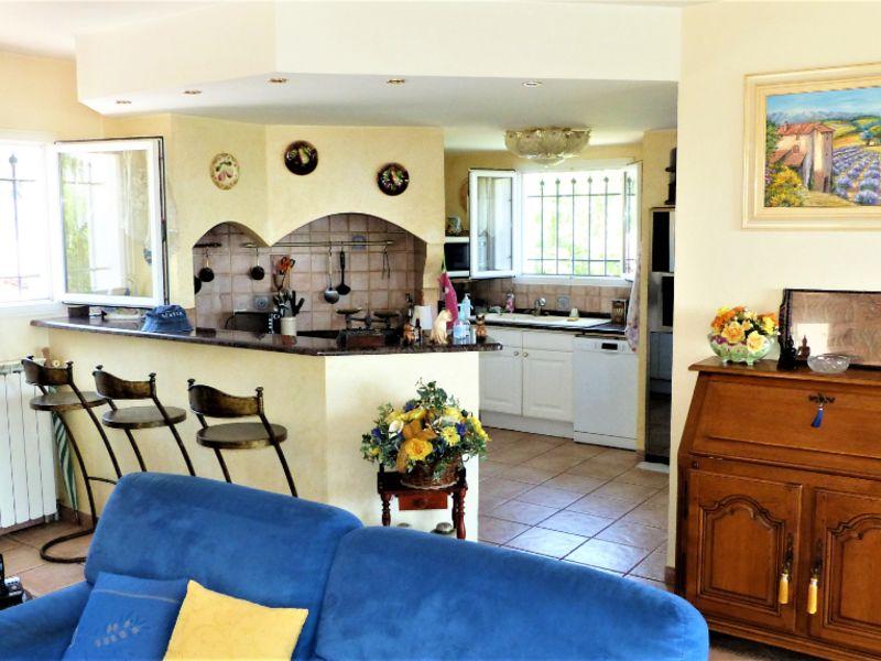 Sale house / villa La gaude 999000€ - Picture 3