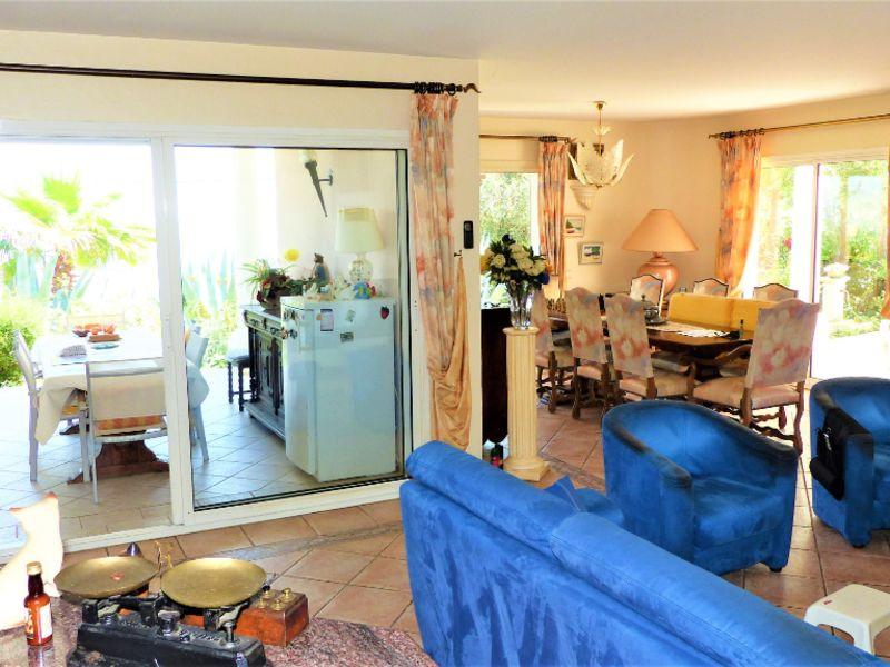 Sale house / villa La gaude 999000€ - Picture 4