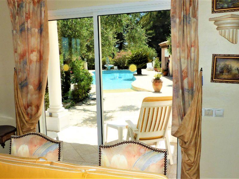 Sale house / villa La gaude 999000€ - Picture 6