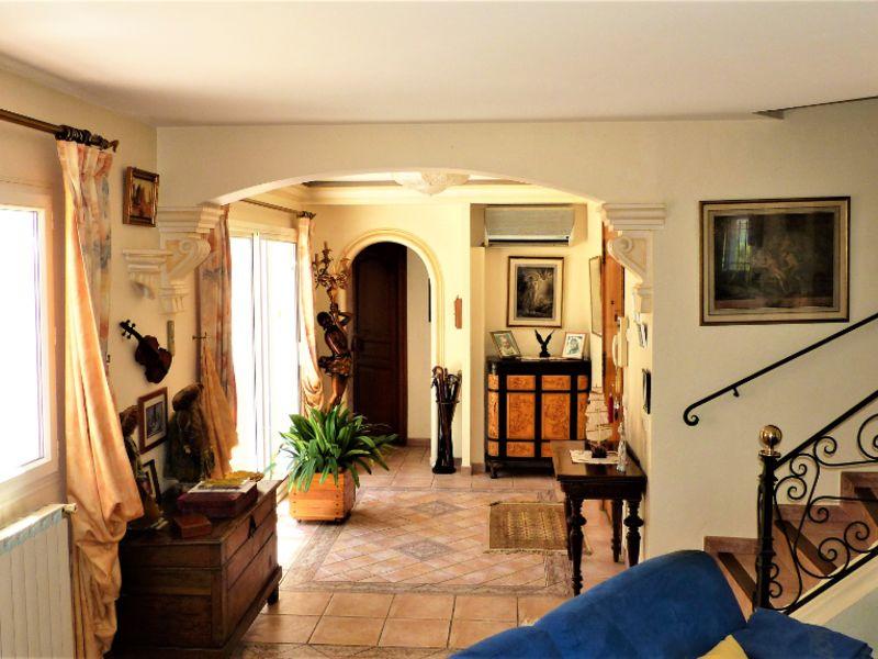 Sale house / villa La gaude 999000€ - Picture 7