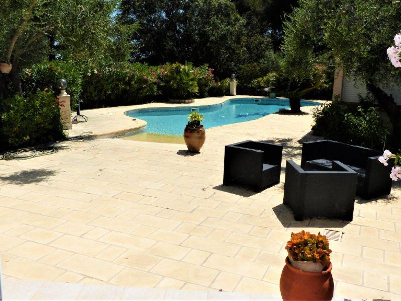 Sale house / villa La gaude 999000€ - Picture 8