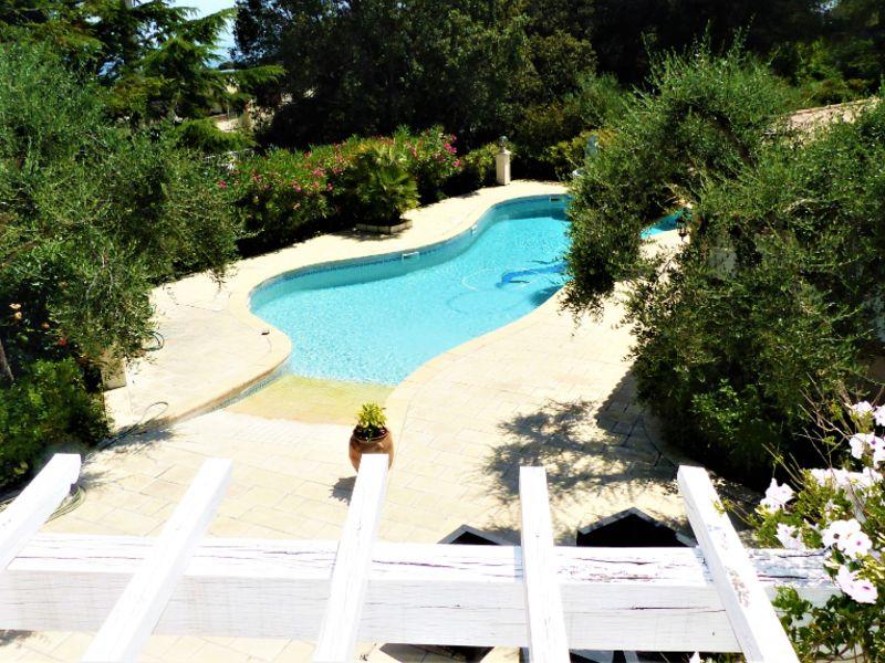 Sale house / villa La gaude 999000€ - Picture 13