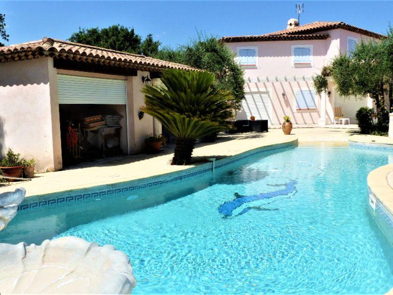 Sale house / villa La gaude 999000€ - Picture 15
