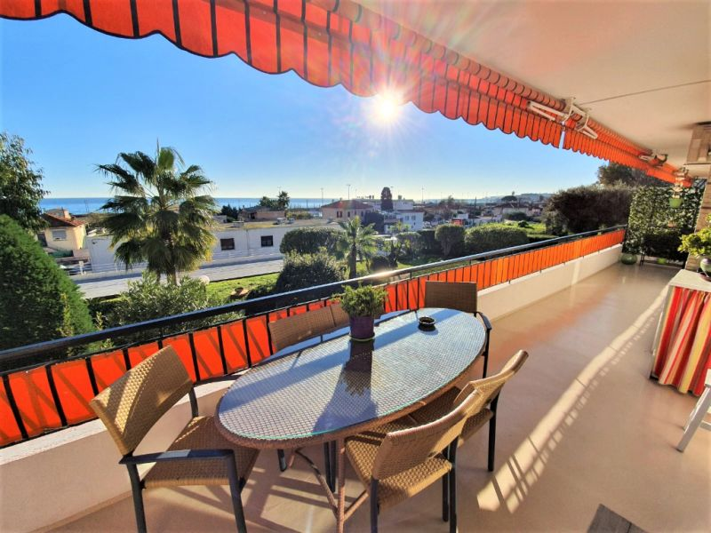 Vente appartement Antibes 329 000€ - Photo 1
