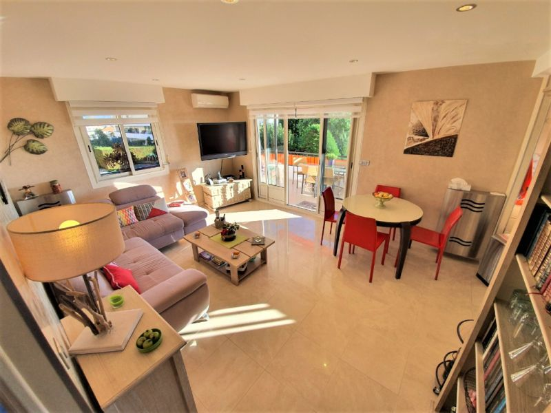 Vente appartement Antibes 329 000€ - Photo 2
