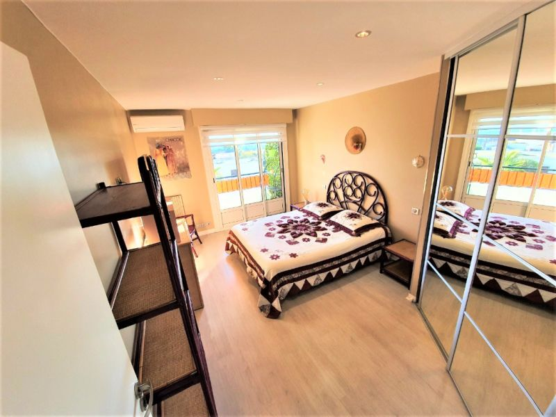 Vente appartement Antibes 329 000€ - Photo 3