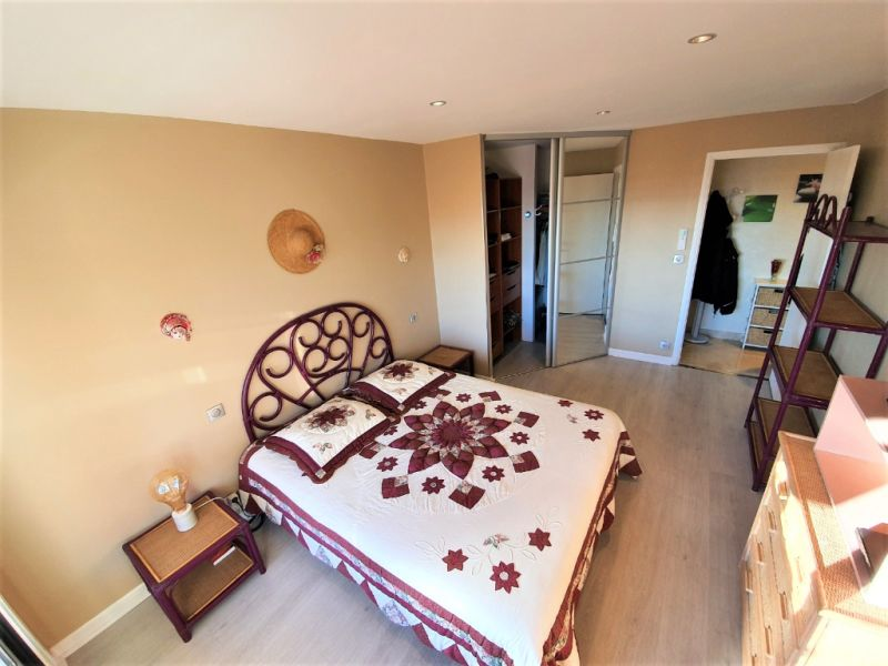 Vente appartement Antibes 329 000€ - Photo 4