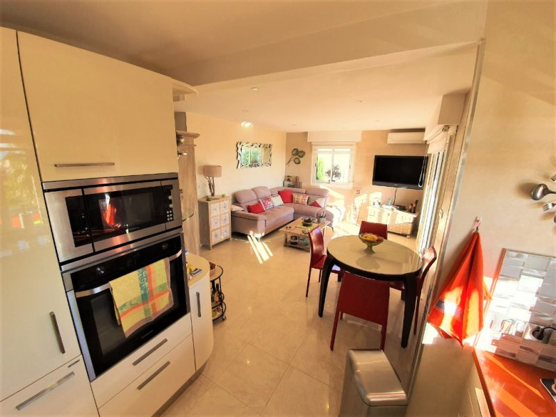 Vente appartement Antibes 329 000€ - Photo 8